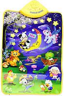 Музыкальный коврик для малышей YQ 2981