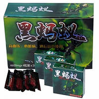Препарат для потенции Черный Муравей (Black Ant)