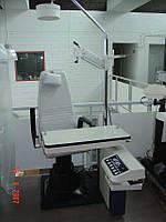 Офтальмологический комбайн Topcon IS-80