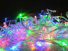 Гирлянда светодиодная (LED) 300 л , фото 3