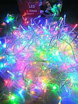 Гирлянда светодиодная (LED) 300 л , фото 2