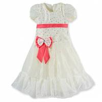 Детское нарядное платье на девочку Татьяна, р.3-4года