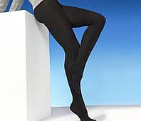 Хорошенькие женские хлопковые колготки от тсм Tchibo размер 44-46 евро наш 50-52