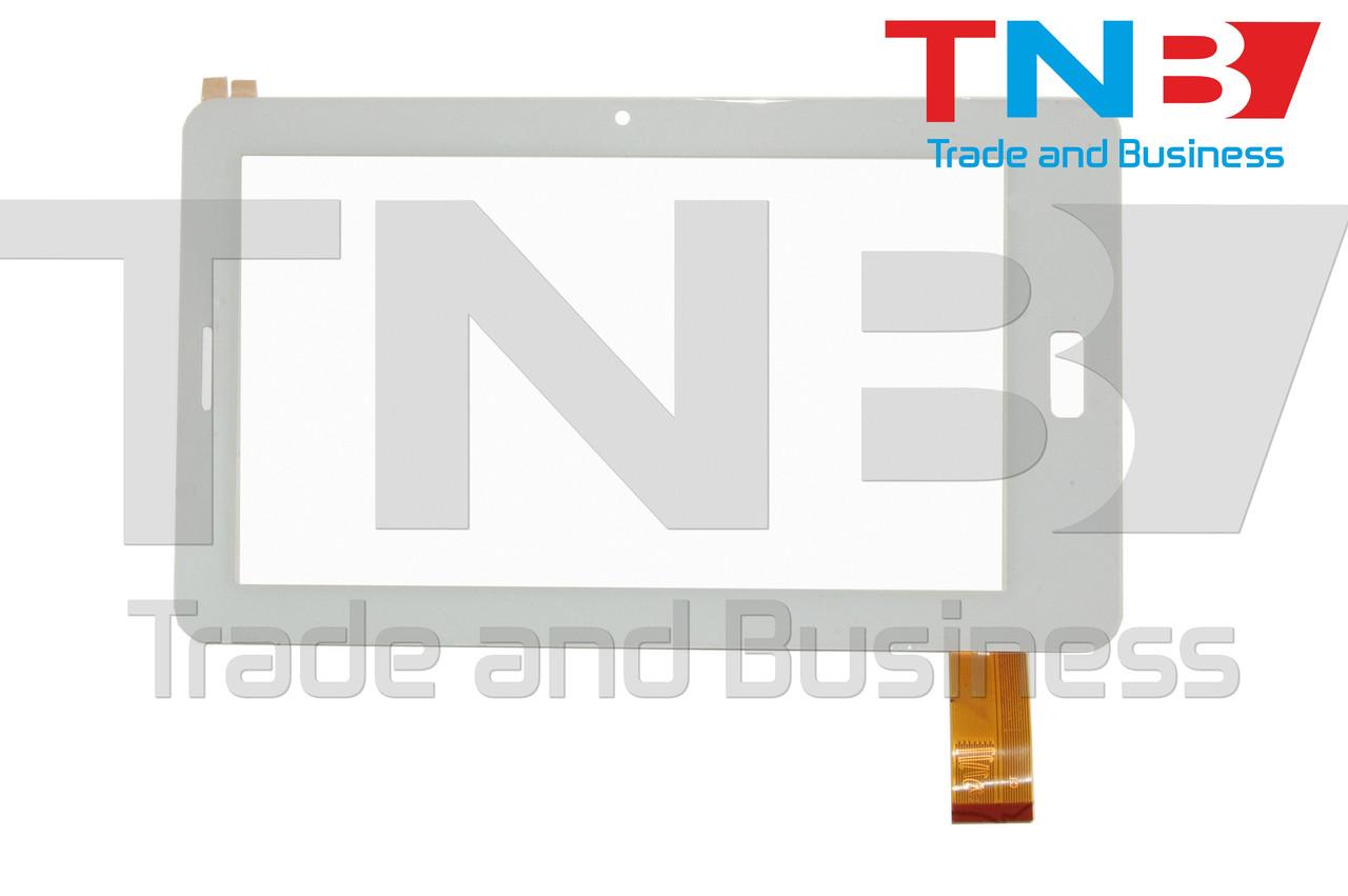 Сенсор 188x110mm 30pin HS1227 v1  SXC 1303 БІЛИЙ