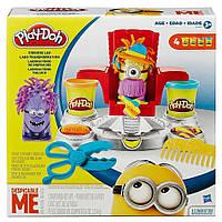 """Play-Doh Игровой набор """"Миньоны в парикмахерской"""""""