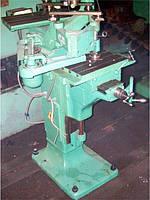 Гравірувально-копірувально-фрезерний 6А463 (стіл 200х320), після ремонту