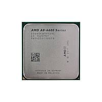 Процессор 4 ядра AMD  A8 6600K, 3.9 ГГц, FM2