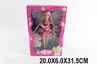 Кукла Ангел S58 1506930 72шт3с крыльями,свет,в коробке 20631,5см
