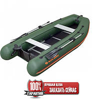 Надувная лодка Kolibri КМ-330DL