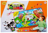 Развивающий коврик для детей YQ3006