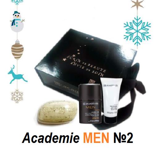 Мужской набор Academie MEN №2