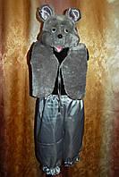 Карнавальный костюм Мышенок для мальчика
