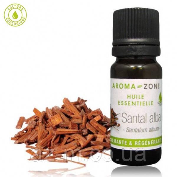 Сандала эфирное масло (Santal alba)