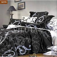 Шикарный набор постельного белья -двухспальный