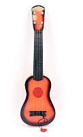 Музыкальный инструмент Гитара в чехле
