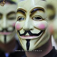 "Маска Гая Фокса - ""Vendetta"", фото 1"