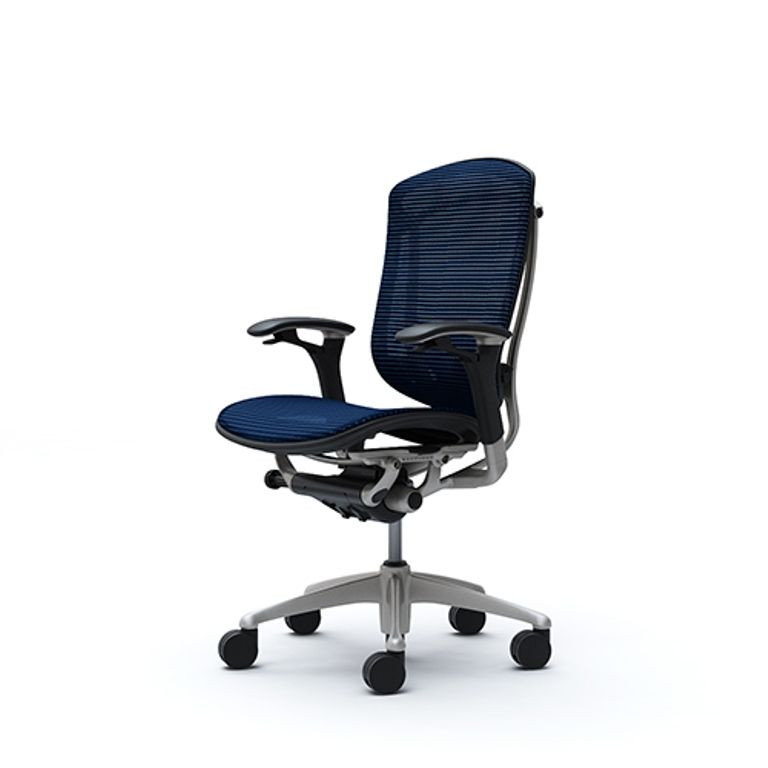 Okamura Contessa Эргономичное кресло