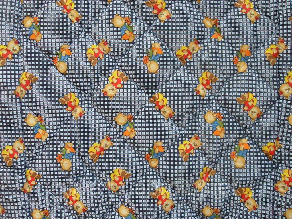Одеяла стеганные бязь овечья шерсть все размеры - Textileopt в Днепре