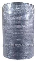 Лента серебро 0.3 см