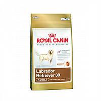 Корм Royal Canin Labrador Retriever Adult