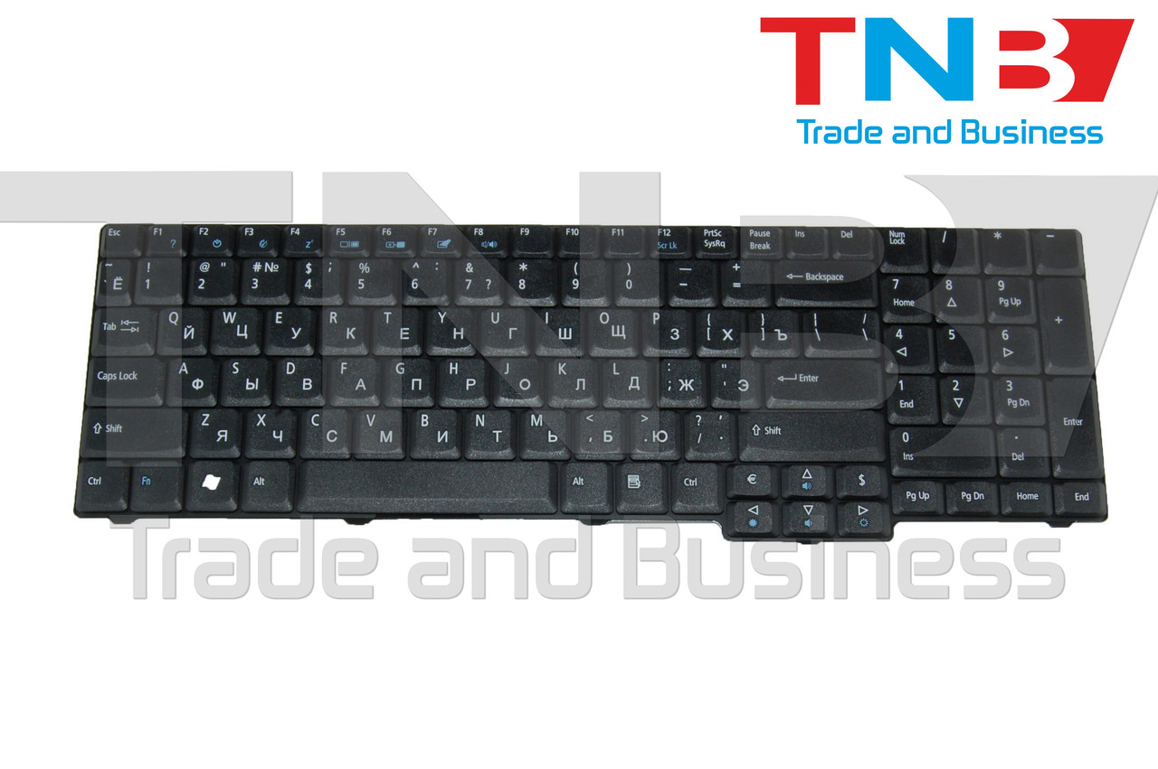 Клавиатура Extensa 5635 7620G оригинал