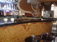 Гранитная барная стойка 013, фото 1