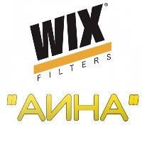 Фильтр воздушный TOYOTA AURIS/AVENSIS D4-D WA9614 (пр-во Wix-Filtron)
