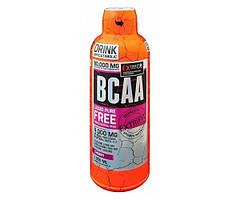 BCAA 80000 Liquid 1 l cherry