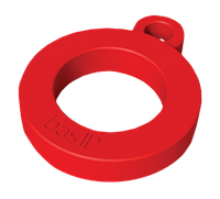 Ключ-брелок Bas-IP SH-01 для систем контроля доступа (бесконтактный)