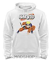 Толстовка Наруто Naruto Удзумаки two