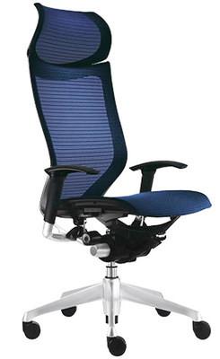 Okamura CP Эргономичное кресло