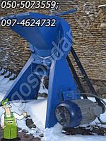 Зернодробилка ДКУ - бу из Германии повышенной производительности (1000 кг/час) двигатель - 5.5 кВт, фото 1