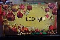 Светодиодная гирлянда LED 101 COLOUR