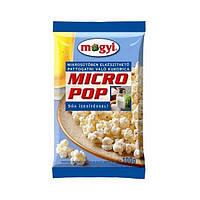 Mogyi Попкорн для микроволновой печи с солью, 100 г