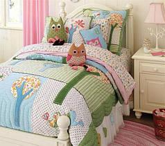 Детские комплекты постельного беля для подростков