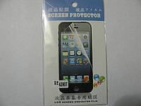 Защитная экранная плёнка к телефону смартфону Lenovo A390T