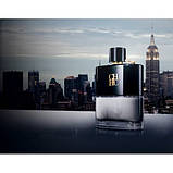 Carolina Herrera CH Men Prive туалетна вода 100 ml. (Кароліна Еррера Сі Ейч Мен Прайв), фото 5