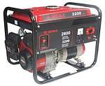 Бензиновый генератор Weima WM3200 (3,2 кВт)