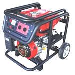 Бензиновый генератор Weima WM2500-Х (2,5 кВт)