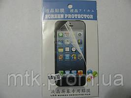 Защитная экранная плёнка к телефону смартфону Lenovo A680