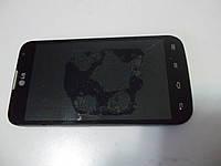 Мобильный телефон LG D325 №1694