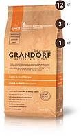 Grandorf Junior  Lamb & Rice 3 кг