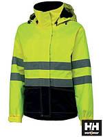 Куртка женская  со светоотражающими полосами HH-TONSW-J