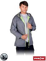 Куртка мужская KOLIBER (весна-осень)