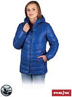 Куртка зимняя женская утепленная DISCOVER