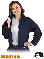Куртка рабочая женская защитная LH-WOMWILER