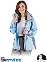 Куртка утепленная женская LH-DAMER