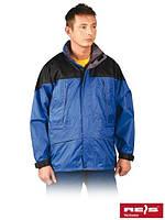 Куртка-ветровка мужская SPRING-BLUE (весна-осень)