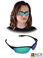 Очки защитные зеркальные оптом MCR-LAW MN