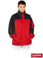 Куртка-ветровка мужская SPRING-RED (весна-осень)